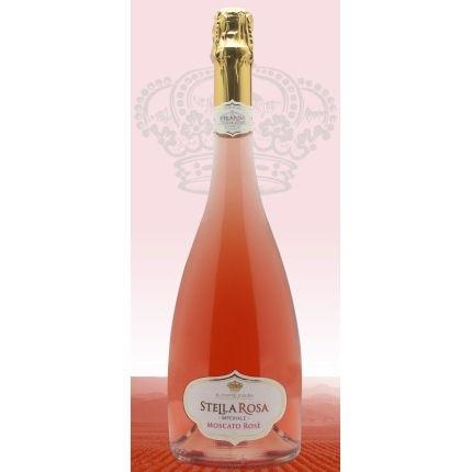 FineWineHouse - Il Conte d'Alba Stella Rosa Imperiale Moscato Rose NV, $14.99 (http://www.finewinehouse.com/il-conte-dalba-stella-rosa-imperiale-moscato-rose-nv.html)