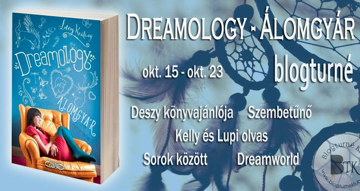 Dreamology 11/2016