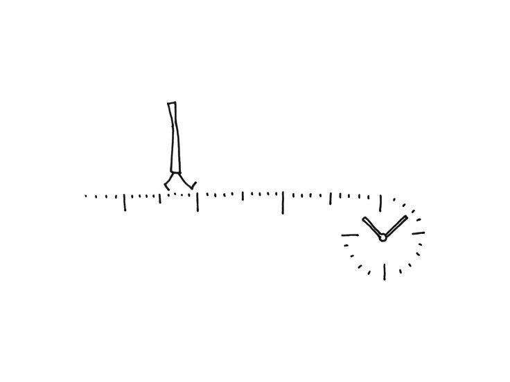 A wristwatch series, inspired by the drafting instruments draftsmen use to prepare precise plans and drawings. The first watch, scale, borrows the layout of a calibrated ruler. The scale marks are printed directly on the crystal rather than on the face to emphasise the link to gradations. We hoped our design would function like a tool to help wearers measure time as they would measure length.
