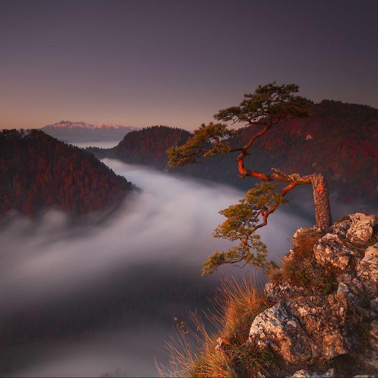 10 najpiękniejszych szlaków w Pieninach
