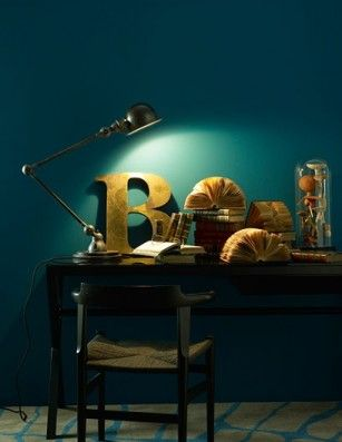 Mostergeel: een kleur met een warm retro gevoel | roomed.nl