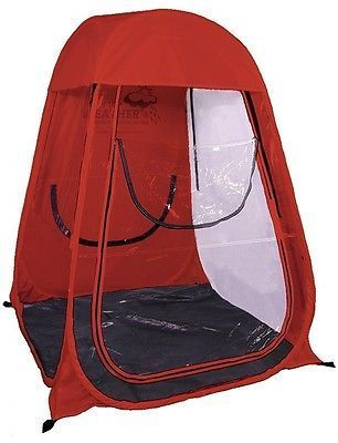Chair Tent Pod Pop Up Shade Shelter Game Sports Camping Picnics Hiking Portable http://camptentlover.com/best-camping-tent-review/