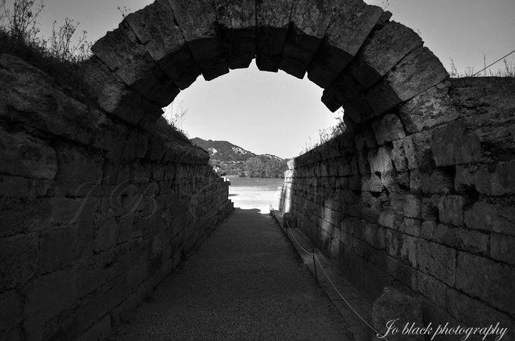 Αρχαία Ολυμπία/ Ancient Olympia
