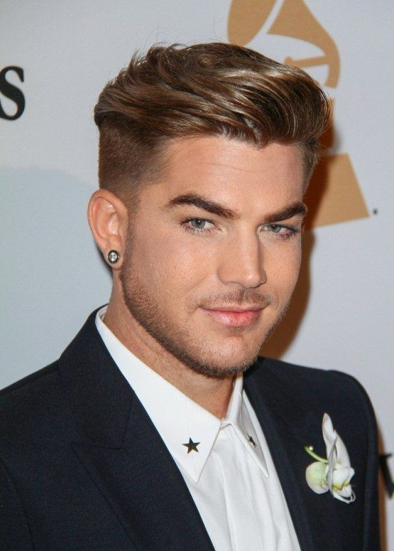 dark-hair-colors-8 50+ Hottest Hair Color Ideas for Men in 2017