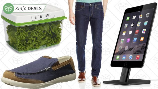 Today's Best Deals: Amazon Levi's Sale, Rubbermaid FreshWorks, Anker SoundBuds, and More http://deals.kinja.com/todays-best-deals-amazon-levis-sale-rubbermaid-freshw-1793519425?utm_campaign=crowdfire&utm_content=crowdfire&utm_medium=social&utm_source=pinterest watch my youtube video on chocolate cupcake diy here is the link https://www.youtube.com/watch?v=WoJBCvJq7IE