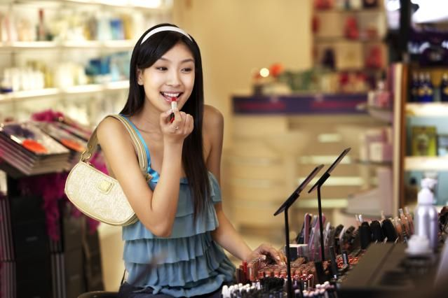 Free Beauty Samples You Can Request Right Now: Free Beauty Samples of Makeup