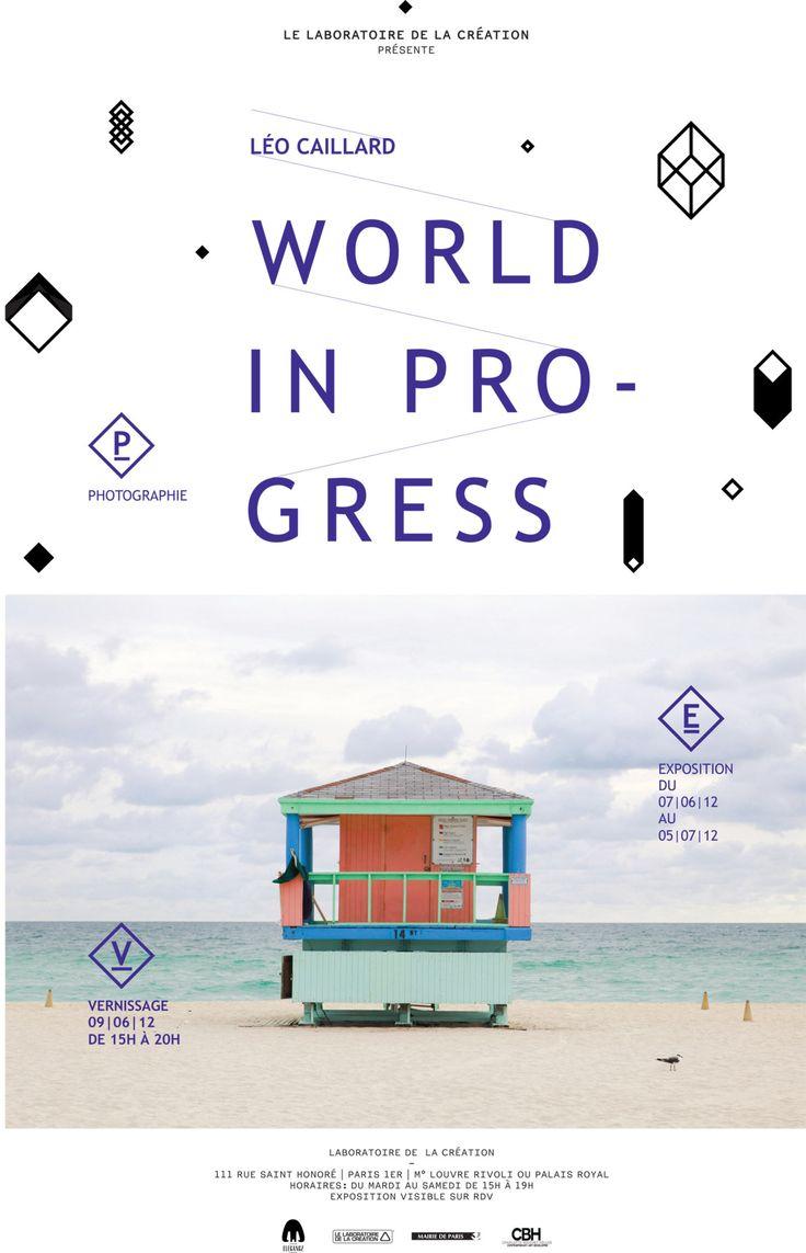"leocaillard: Exposition ""Miami Houses"" - Juin 2012"