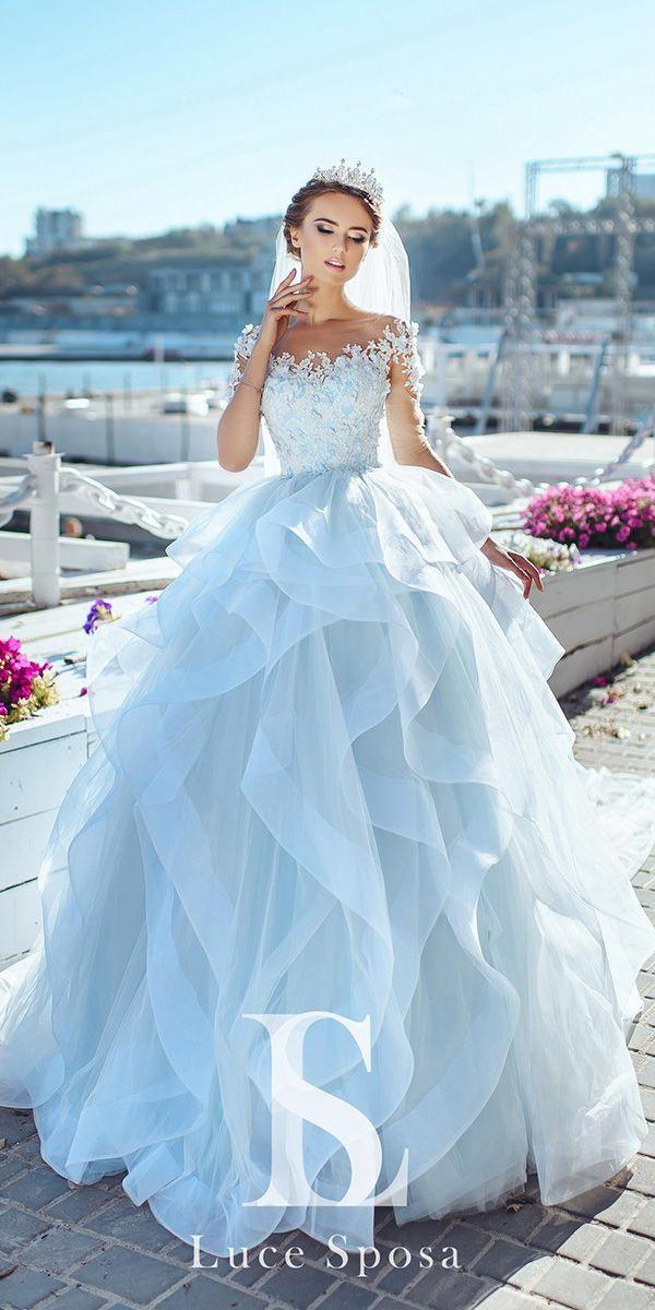 Beaded Sheath Wedding Dress For Aire