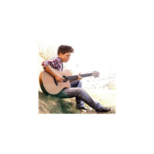Walden Guitars : My Music. My World. My Choice. ❤ liked on Polyvore featuring joe brooks, boys and pictures