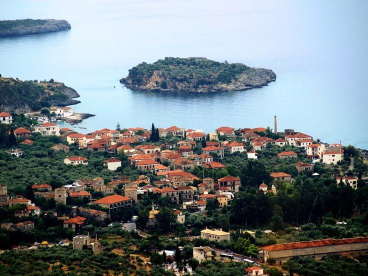 Kardamili  Messinias Greece www.house2book.com