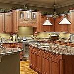 A dream kitchenDreams Kitchens, Dream Kitchens