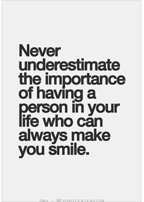 quotes on underestimation with images | Never underestimate a person....