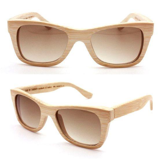 ecco: Bamboo Sunglasses, Wooden Sunglasses, Bamboo Shades, Design Sunglasses, Wooden Shades, Woodwear Sunglasses, Wooden Frames, Wood Frames, Handmade Bamboo