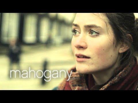 Rachel Sermanni - Ae Fond Kiss // Mahogany Session - YouTube