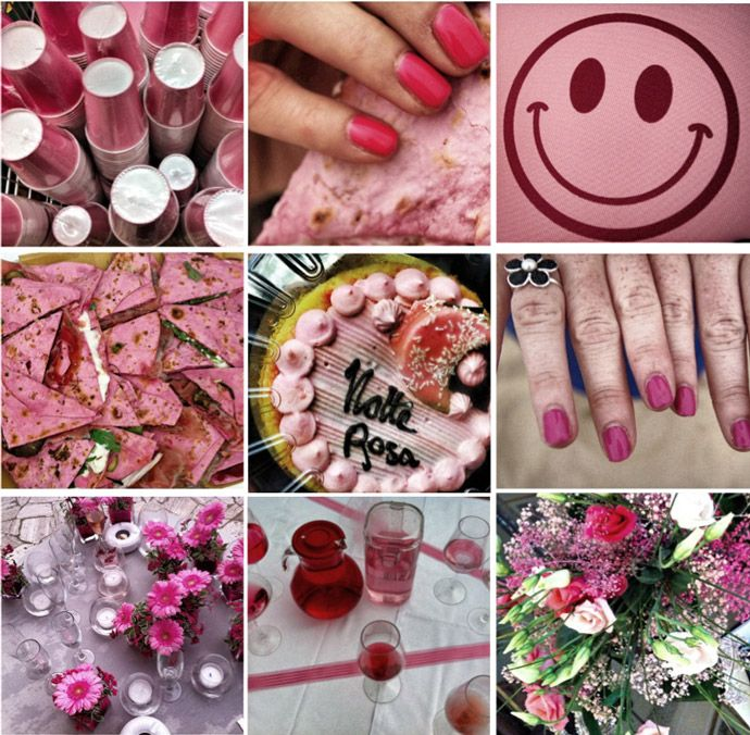 everythings is pink