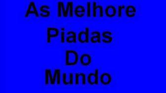PIADAS do ARY TOLEDO - As Melhores Piadas do Ary Toledo - TOP 10 - Completo HD - YouTube