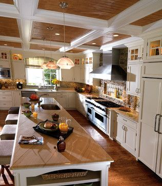 Arts And Crafts Kitchen Cabinets In The Kitchen Pinterest Crafts Arts Crafts And Arts And Crafts