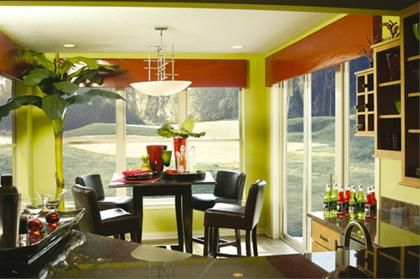 Next Dimension Vinyl Windows by Windsor Windows & Doors.