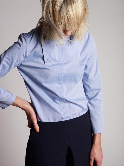shift collar to be on shoulder…raggatt.com.au
