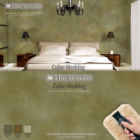 78 Best Images About Faux Finish Paint Color Samples