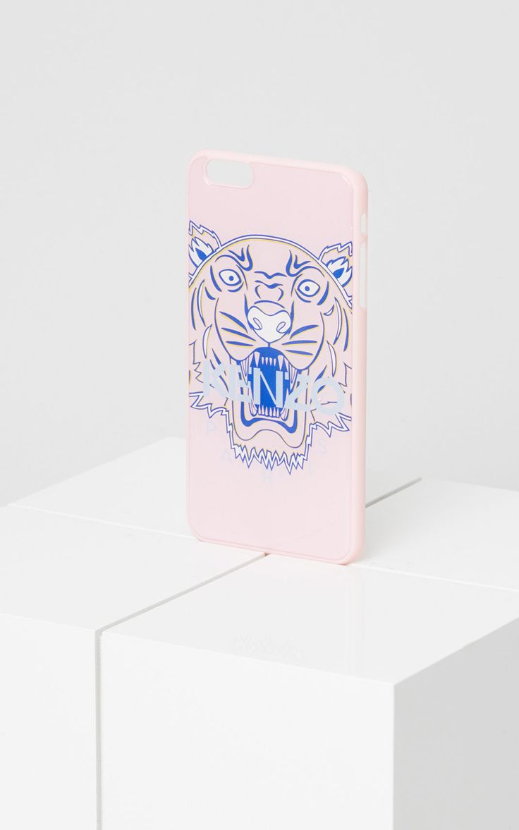 Tiger iPhone 6/6S case for Kenzo   Kenzo.com
