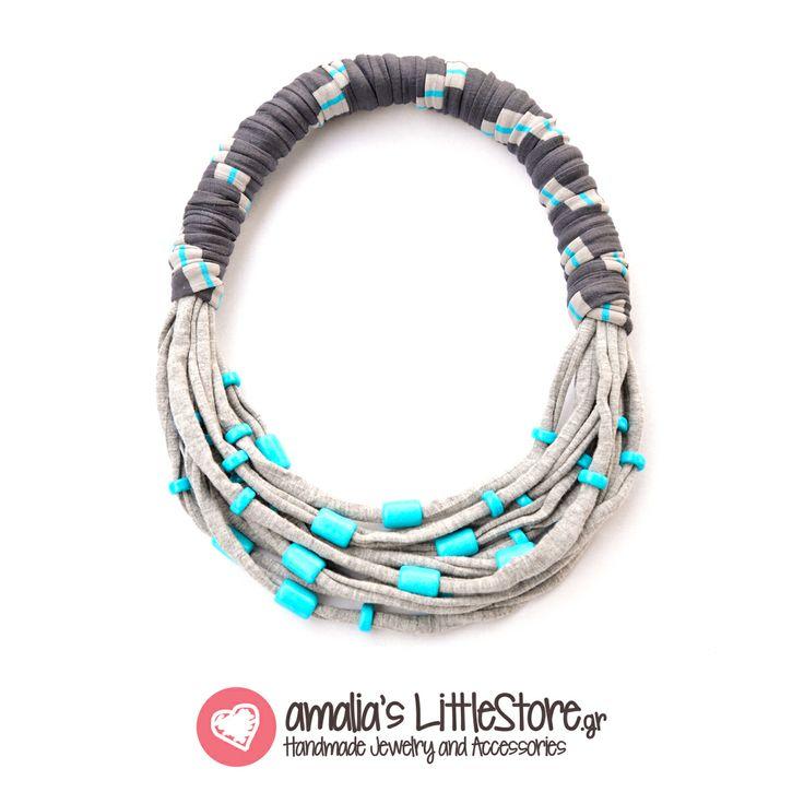 Handmade unique jewelry! www.littlestore.gr/en