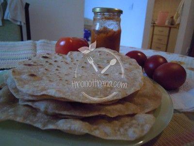 Chapati, indijski hleb