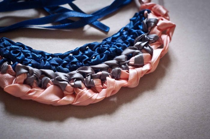 hand made onda collection jewellery by boreDesign