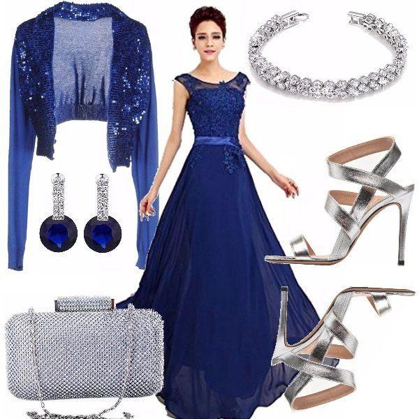 Cosa abbinare a vestito blu folly beach