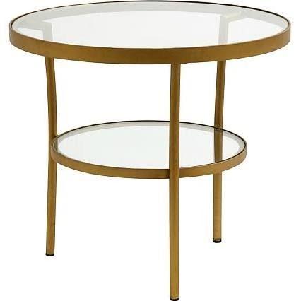 salontafel rond glas - Google zoeken