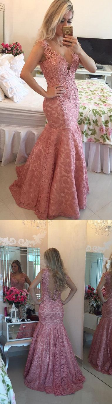 Cheap Prom Dresses, Prom Dresses Cheap, Mermaid Pr… -  Prom shopping is alive and well on Pinterest. Compare prices for this @ Wrhel.com before you commit to buy. #Prom