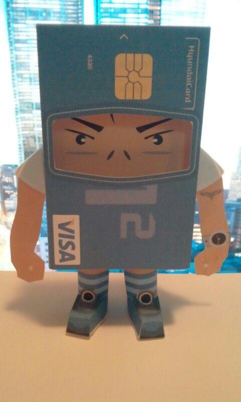 card man5