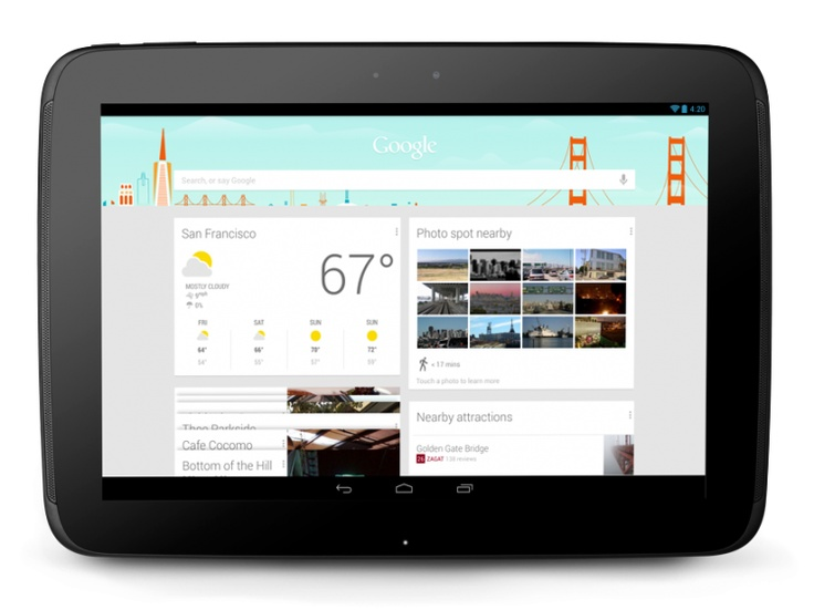 Google Now could be headed to Google's homepage on desktops - TechSpot - Now on desktops, going anywhere now?