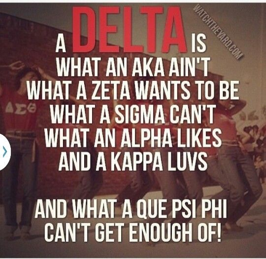why i want to become a delta sigma theta Check out this video highlighting delta sigma theta at the university of central missouri for more information about greek life at ucm, visit us at ucmoedu.