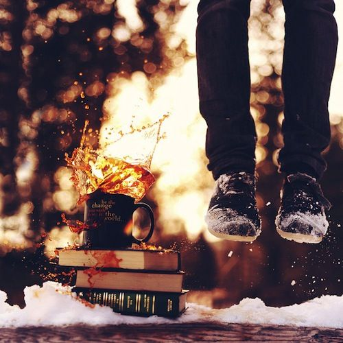flotando: Photos, Books, Winter, Coffee, Joel Robison, Art, Joel Robinson, Photography