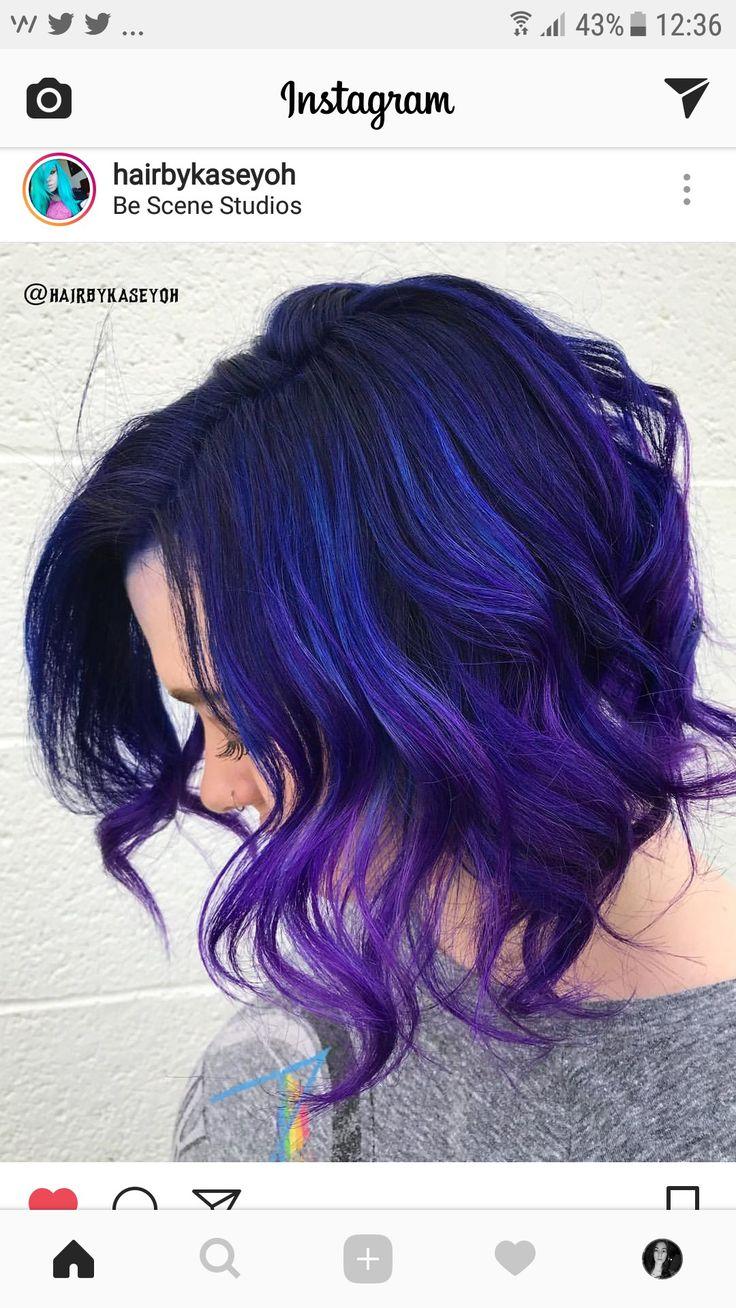best hair ideas images on pinterest colourful hair hair