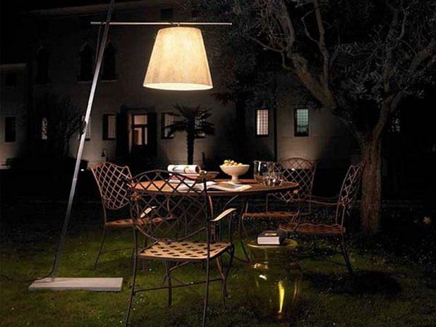 17 best outdoor patio lighting ideas images on pinterest | outdoor ... - Patio String Light Ideas