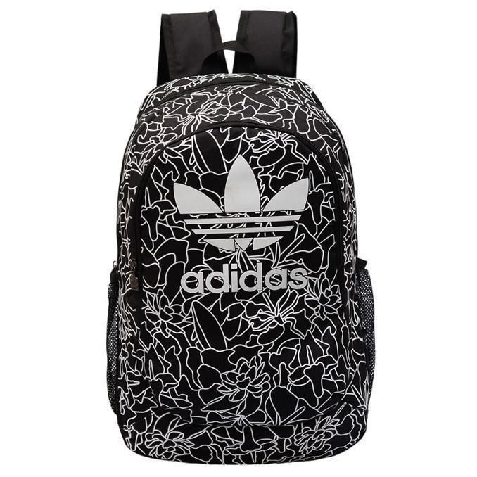 Adidas Trending Fashion Sport Laptop Bag Shoulder School Bag