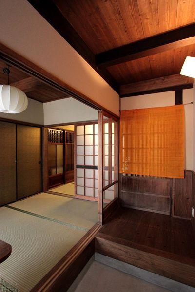 Kyoto Traditional Hotel Kogane