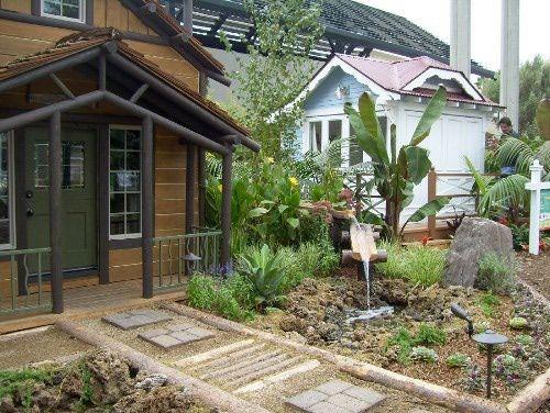 1000 Images About Cabin Landscape Ideas On Pinterest
