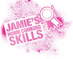 Jamie's Home Cooking Skills