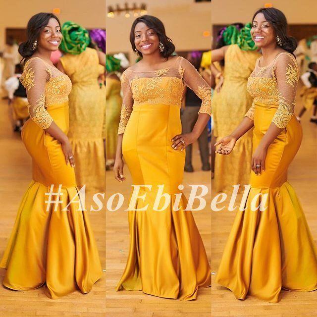 @aminameendesign | dress by @dollyskeppings | NAIJA ...