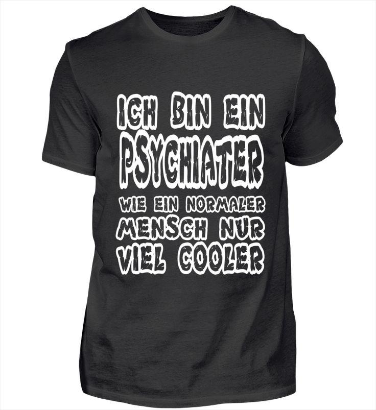 Cooler Psychiater