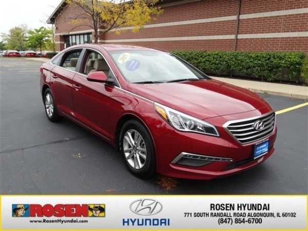 hyundai sonata for sale st louis