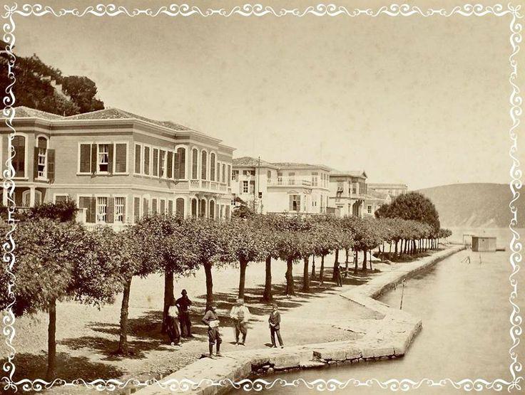 Büyükdere-1870