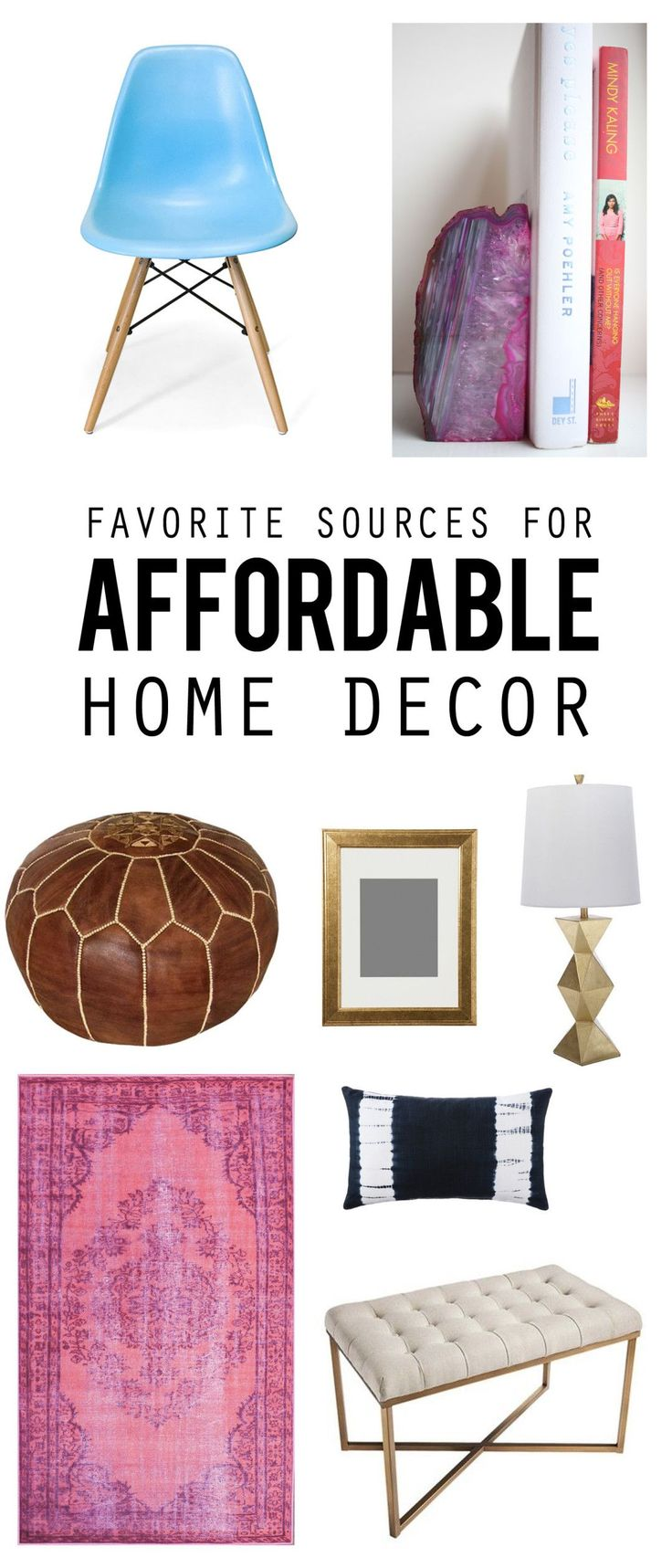 Best 25 Affordable home decor ideas on Pinterest  Address numbers Diy house numbers and Home