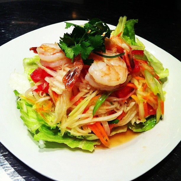 Thai Food Hyde Park Chicago Il