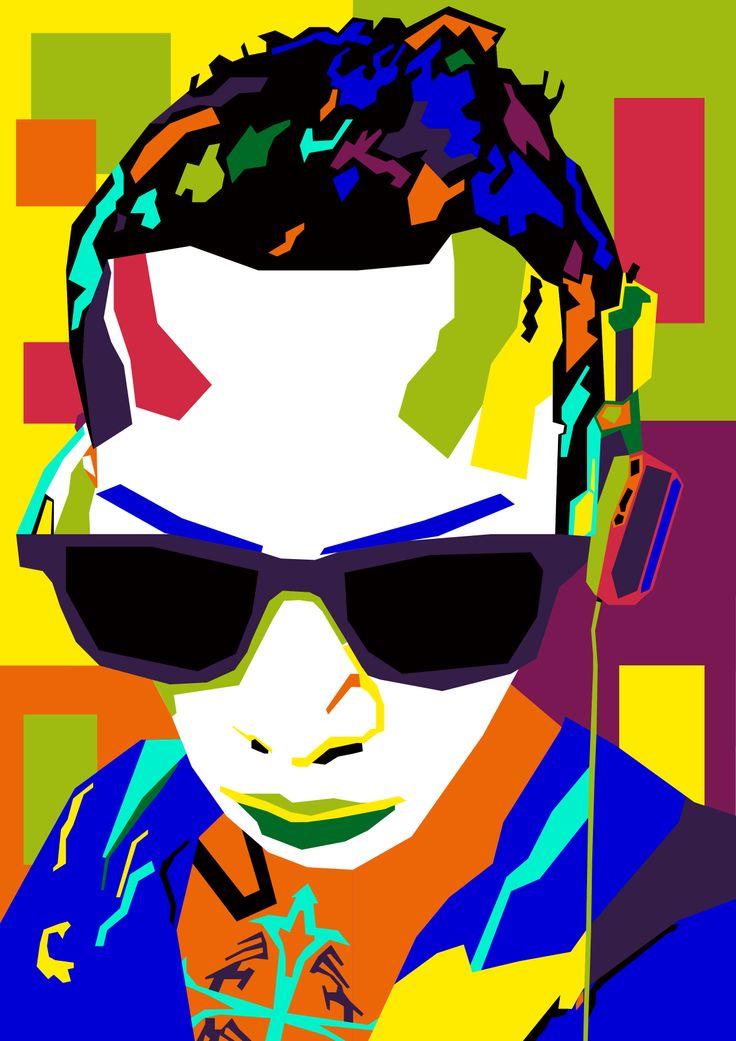 DJ EKKY WPAP 1