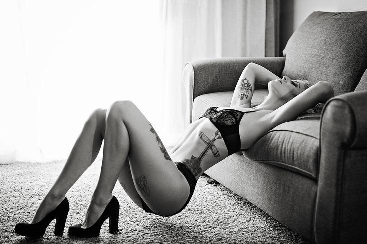 "Miss ""A"" Boudoir » Erica Noelle Photography"