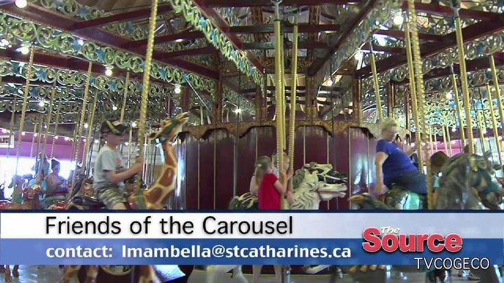 Lakeside Carousel